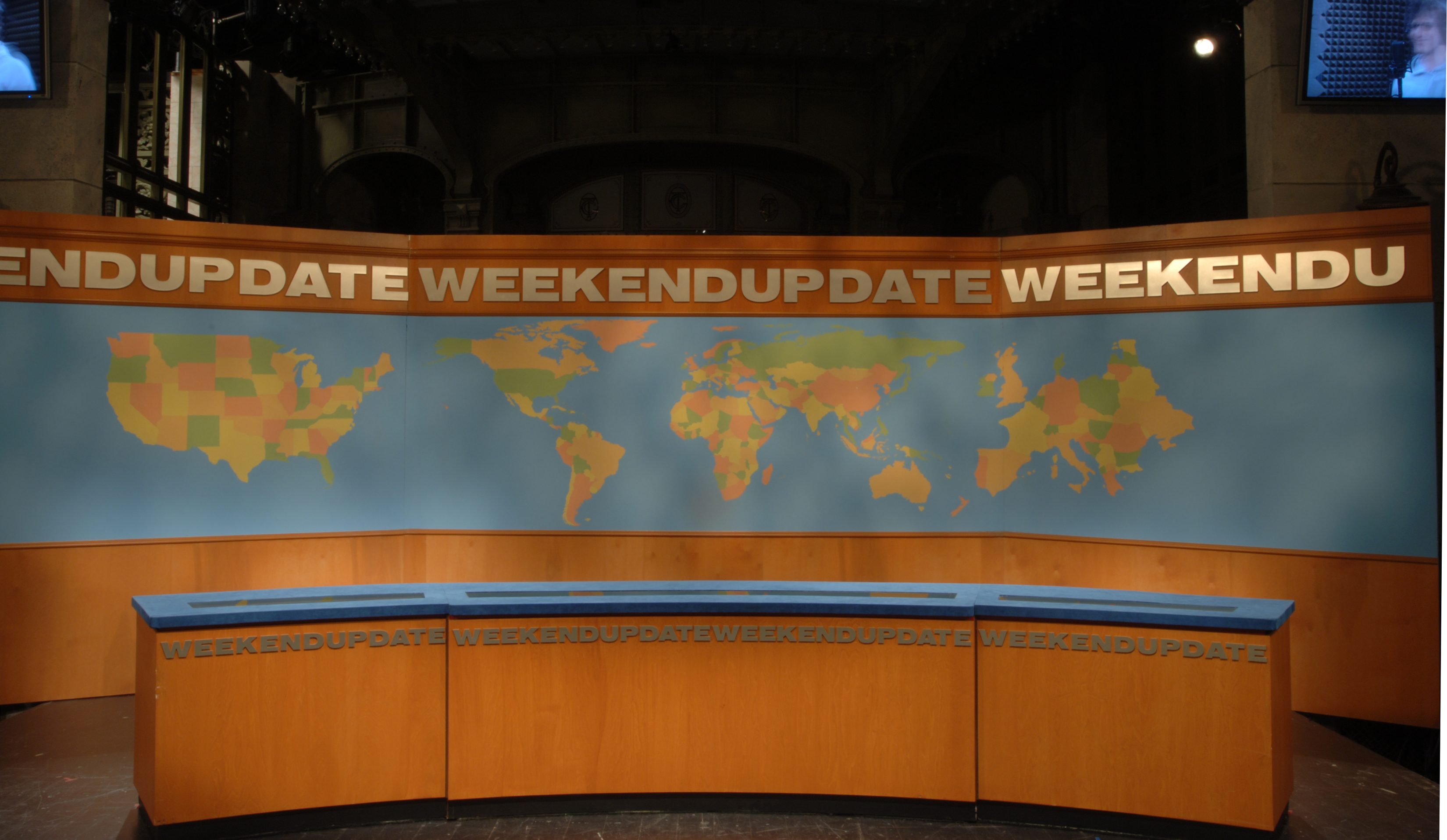 Weekend Update… | Solodialogue