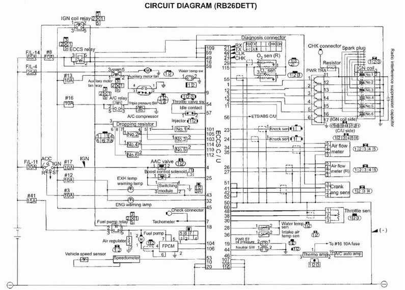 Proton Wira Alternator Wiring Diagram - Somurich.com on relay coil, relay connections, relay lights, relay switch, relay parts, relay computer,